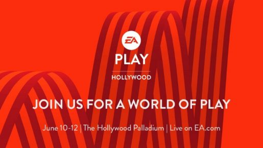 EA Play 2017 Officially Announced for E3 Time