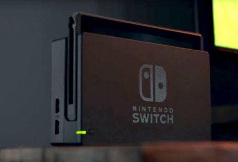 Nintendo Switch Dock Back In Stock On Nintendo Website