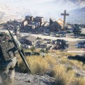 The ESRB Rates Tom Clancy's Ghost Recon Wildlands For Violence And Sexual Themes