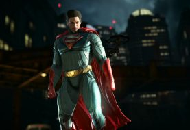 NPD May 2017 Sales: PS4 And Injustice 2 Are On Top