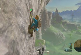 The Legend of Zelda: Breath of the Wild Has A Season Pass With DLC Packs