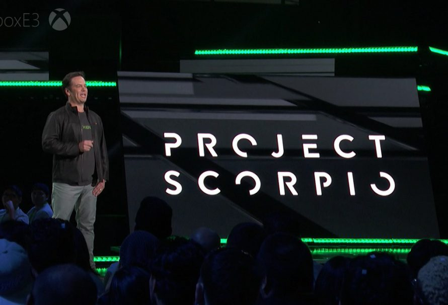 Microsoft Says Devs Are Not Held Back With Framerate Or Fidelity With Xbox Scorpio