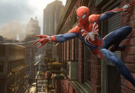 E3 2017: Sony Shows Spider-Man PS4 Gameplay; Out In 2018