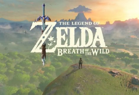 Aonuma Teases Timeline Placement For Zelda: Breath of the Wild