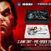 Hori Will Also Release Tekken 7 Fightsticks Later This Year
