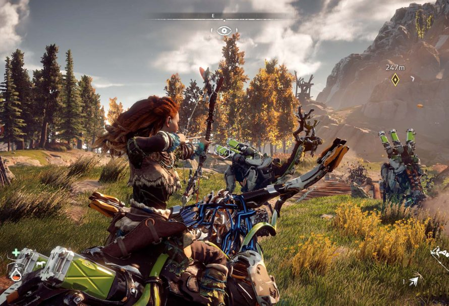 Horizon: Zero Dawn 1.32 Update Patch Notes Released