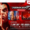 EB Games Announces Tekken 7 Steelbook Edition