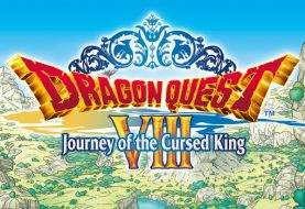 Dragon Quest VIII: Journey of the Cursed King (3DS) Review
