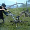 Final Fantasy XV Art Director Isamu Kamikokuryo Retires From Square Enix