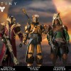 McFarlane Toys Releasing Some Cool Destiny Action Figures Soon