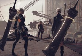E3 2018: Nier Automata launches on Xbox One this June