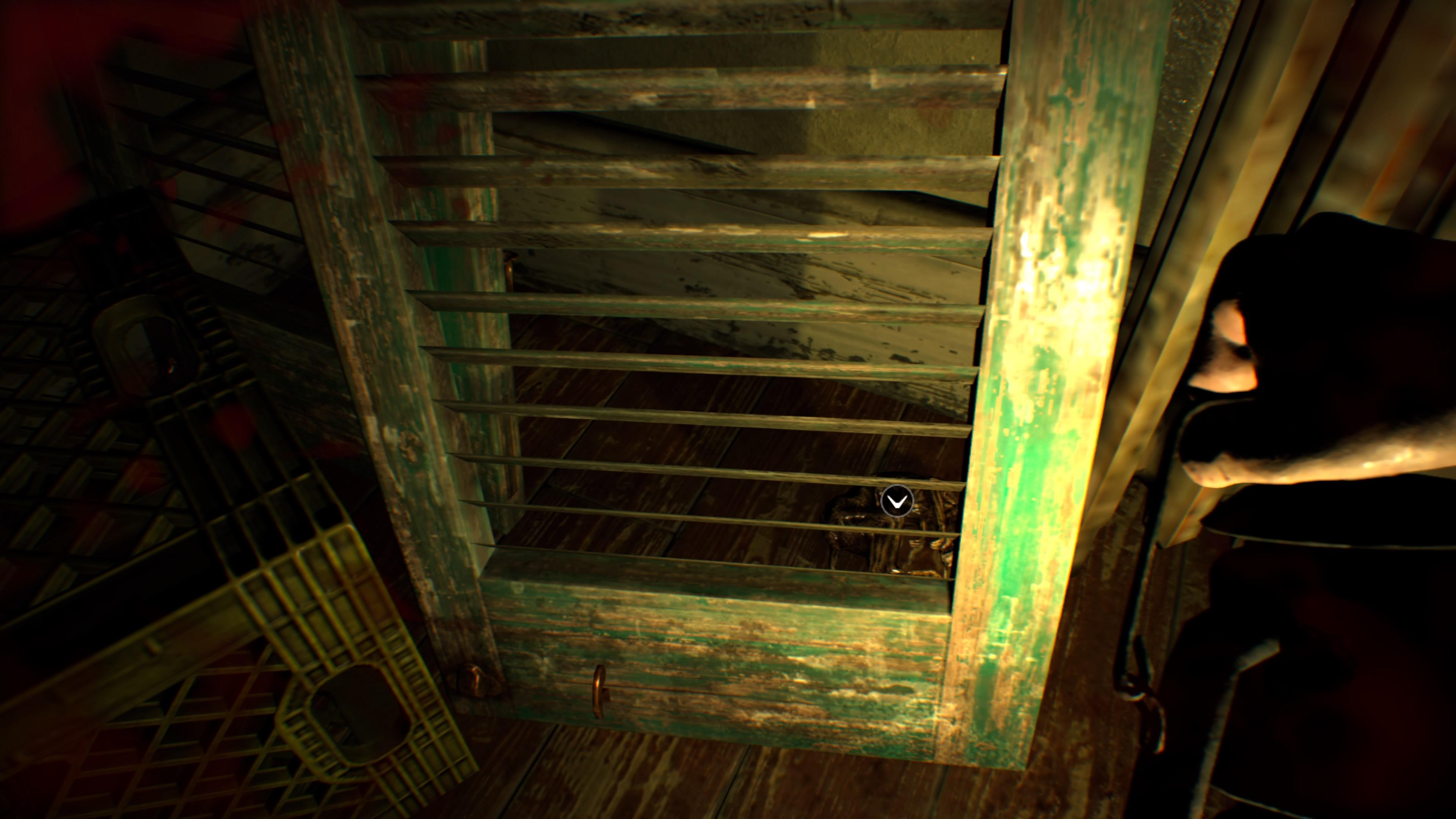Resident Evil 7 Bedroom Dlc Acquiring The 39 Ratcatcher 39 Trophy Achievement Just Push Start