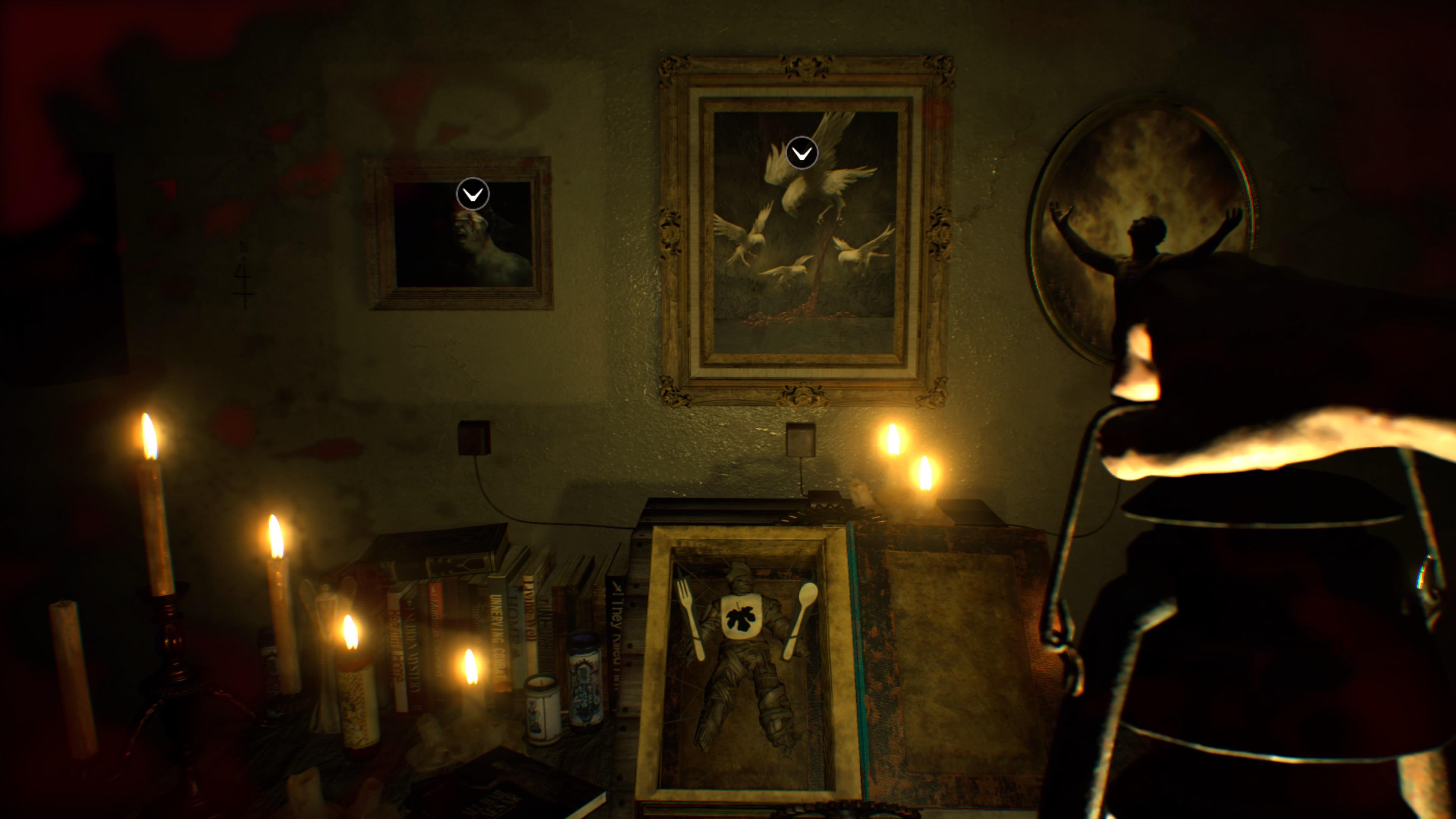 Resident Evil 7 Bedroom Dlc Guide Step By Step