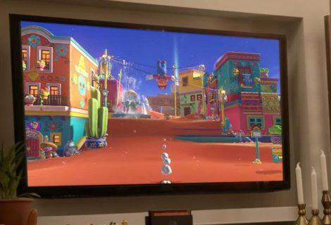 New Nintendo Switch Trailer Looks At Hardware Features