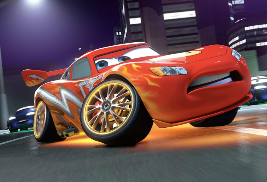 Cars 3 Video Game Rated Recently In Brazil