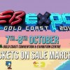 EB Expo 2017 Taking Place In The Gold Coast