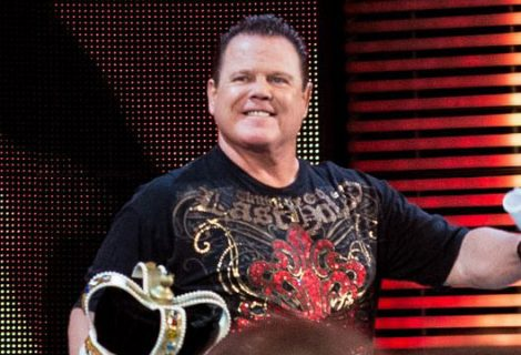 2K Doesn't Edit Out Jerry Lawler's Commentary Botch In WWE 2K17