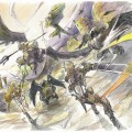 "Square Enix Announces Its Making A New RPG Called ""Project Prelude Rune"""