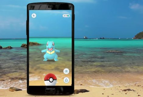 Upcoming Pokemon Go Update To Add 80 New Pokemon And Other Features