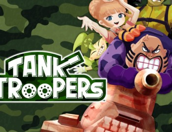 Tank Troopers (3DS) Review