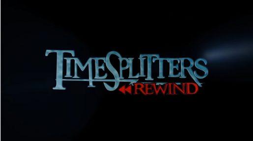 Timesplitters fan remake's first teaser is truly, truly freakish