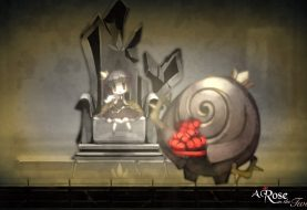 A Rose in the Twilight - Puzzle Solution and Trophy Guide