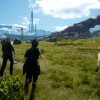 Final Fantasy XV 1.08 Update Patch Is Out Now