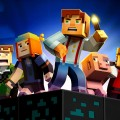 Amazon Lists Minecraft: Story Mode – The Complete Adventure On Nintendo Switch