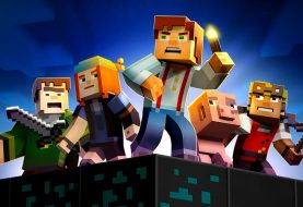Amazon Lists Minecraft: Story Mode - The Complete Adventure On Nintendo Switch