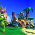 Playtonic Removes YouTuber From Yooka Laylee As Voice Actor