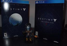 A Look at Destiny 2's Cayde-6 GameStop Exclusive Preorder Bonus