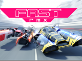 Fast RMX (Switch) Review
