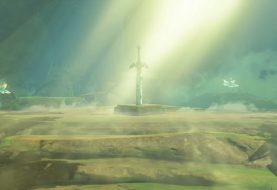 The Legend of Zelda: Breath of the Wild - Finding and Obtaining the Master Sword
