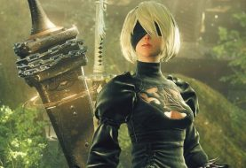 Nier: Automata Has Now Shipped Over 1.5 Million Copies Worldwide