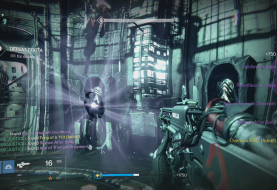 Destiny: Rise of Iron - Crota's End Deathsinger Challenge Mode Guide