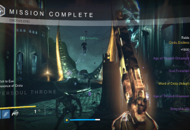 Destiny: Rise of Iron - Crota's End Crota Challenge Mode Guide