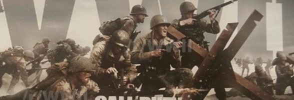 Call of Duty: WWII Story Trailer Released
