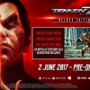 Early Tekken 7 Season Pass Details Suggest Addition Of Guest Characters
