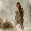 More Photos Of Alicia Vikander As Lara Croft In The New Tomb Raider Movie