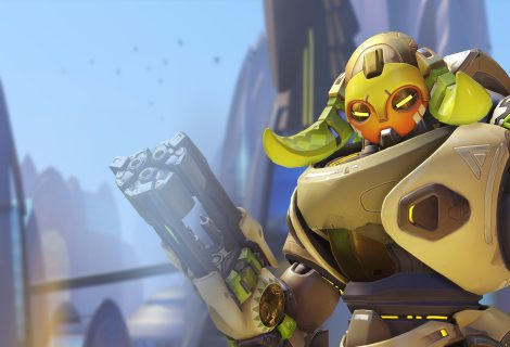 Overwatch Will Soon Receive Some Xbox One X Enchancements