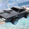 The Fate of the Furious DLC Is Coming To Rocket League