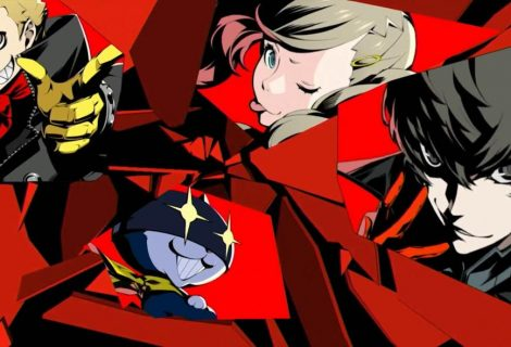 Atlus Explains Why Persona 5 Doesn't Allow You To Play As A Female Character