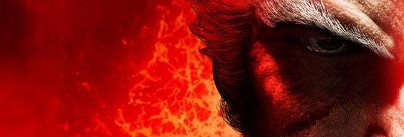 Germany To Receive A Tekken 7 Preview Tour