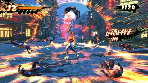 Shaq-Fu: A Legend Reborn Is Punching Onto The Nintendo Switch