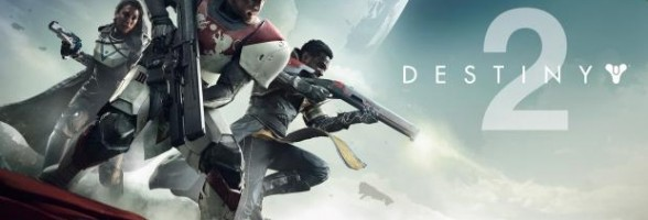 Exotics, Raid, New Class Powers and Grenade Launcher Confirmed for Destiny 2