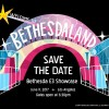 Bethesda Reveals The Date For Its E3 2017 Press Conference