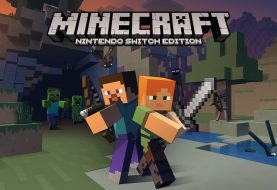 Minecraft On Nintendo Switch Will Be Streamed Next Week