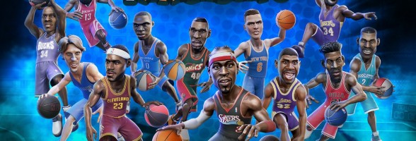 Some Of the Roster Announced For NBA Playgrounds