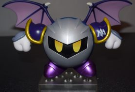 The Meta Knight Nendoroid is Quite Nice