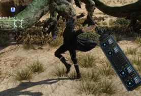 Afrojack Weapon Being Added To Final Fantasy XV In New Update Patch